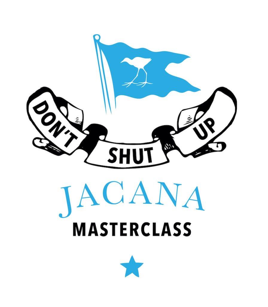 DSU Jacana Masterclass