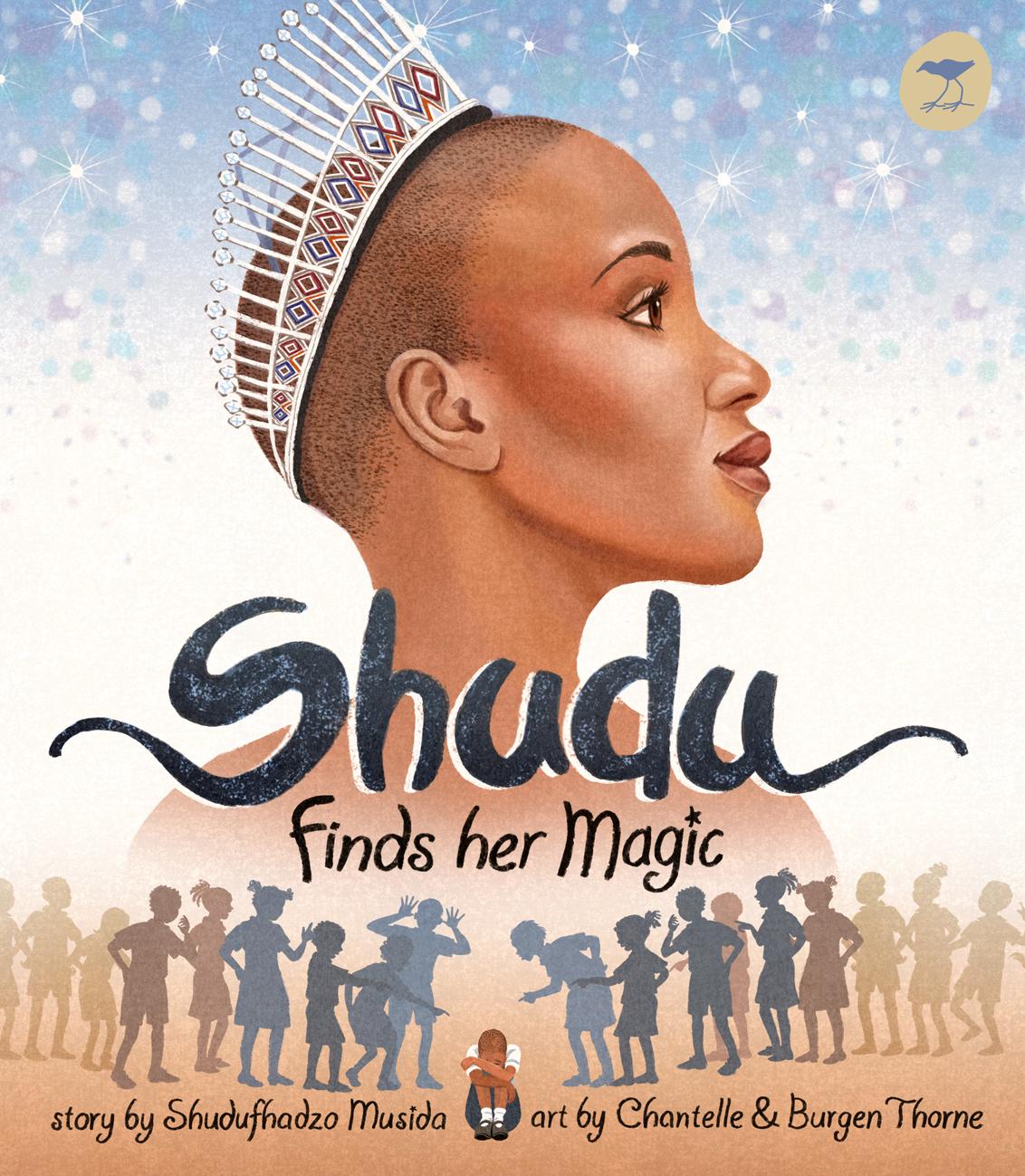 Shudu Finds her Magic